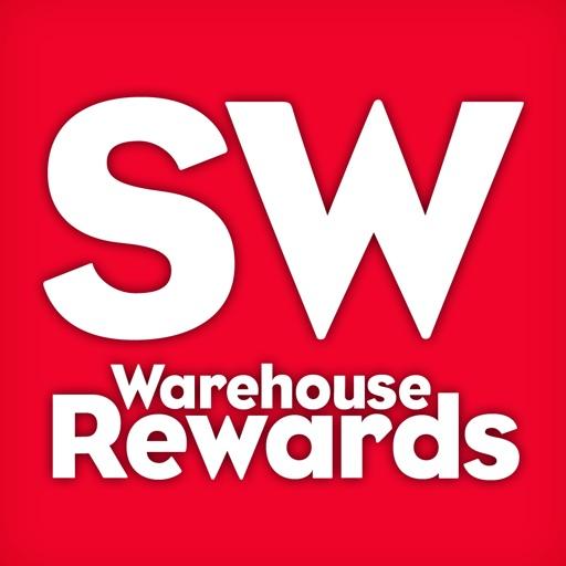 Warehouse Rewards