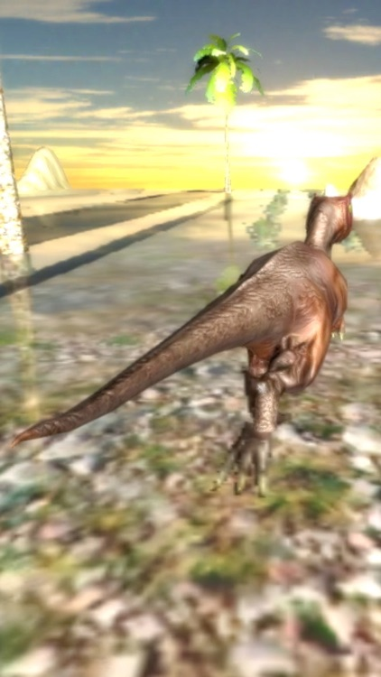 Ultimate Dinosaur Simulator 3D