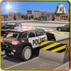 マルチストーリーパトカーの駐車場2016 - マルチレベルパークプラザドライビングシミュレータの3D