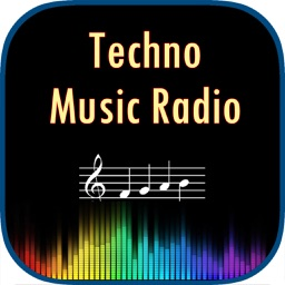 Techno Music Radio With Trending News