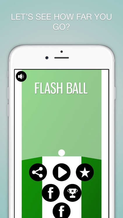Flash Ball - The Unstoppable