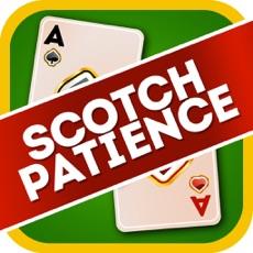 Activities of Scotch Patience Solitaire - Premium Card In Paradise Plus