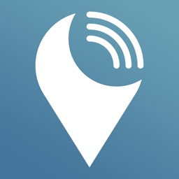 TrackR tablet - Locate Lost or Missing Device Finder