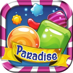 Ringring Candy Pop : Sweet Morning Happy Match Puzzle Game