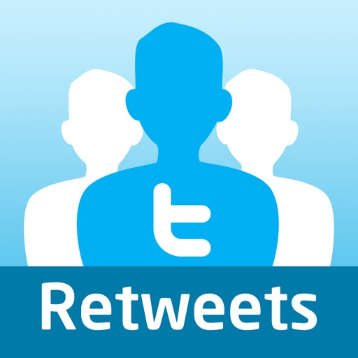 Get Retweets for Twitter - Get More Free Twitter Followers