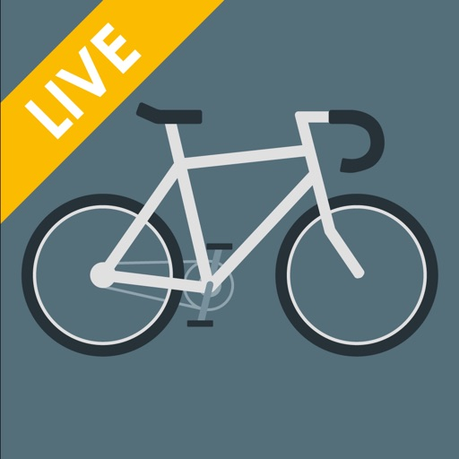 Cycling App - 2016 Live edition Free