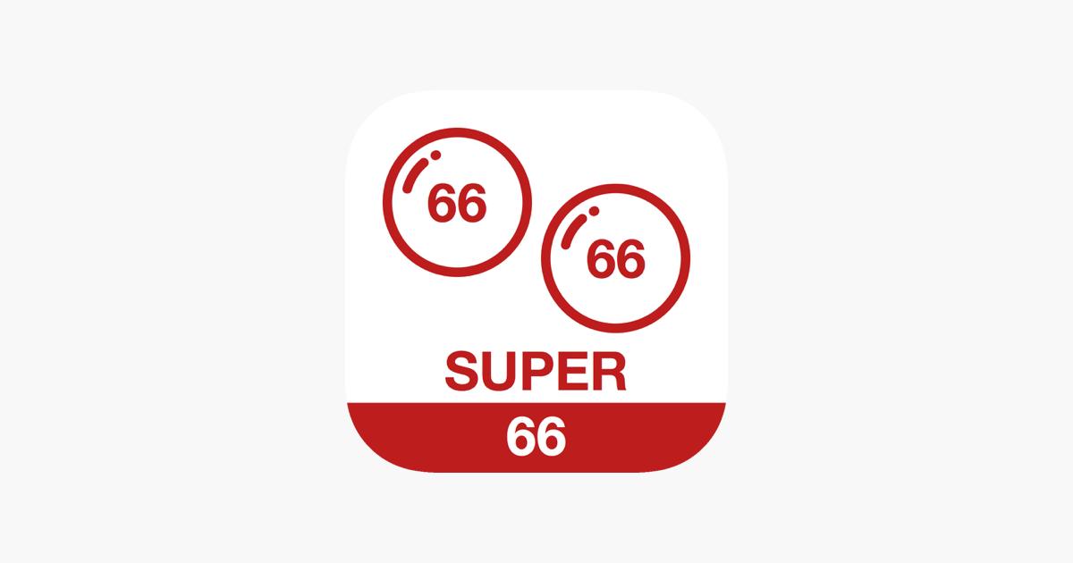 Lotto Australia Super 66 - Check Australian Raffle Result