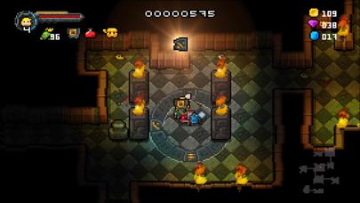 Screenshot from Heroes of Loot 2