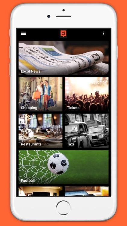 Rio de Janeiro App