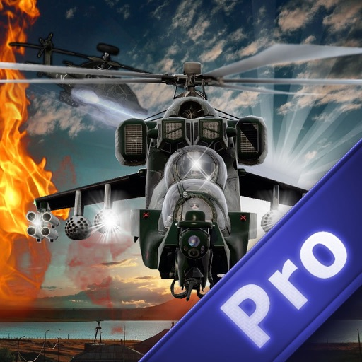 Command Of Fast Helicopters Pro - Magic War Combat Fly In The Sky