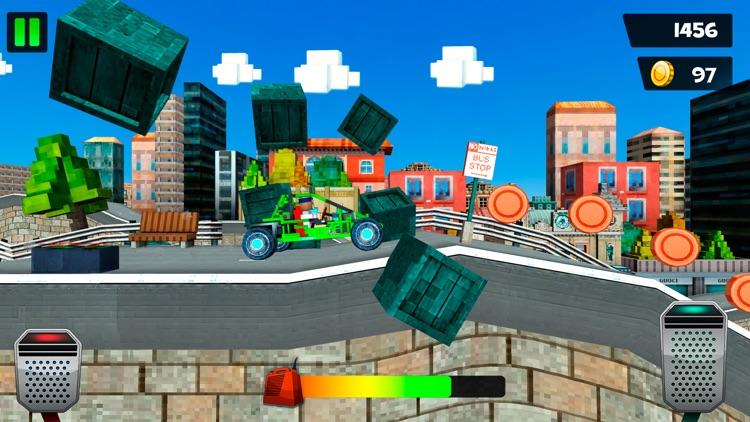 Buggy Racing XL | Awesome Buggies Race Game For Free screenshot-3