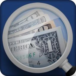 NantMobile Money Reader