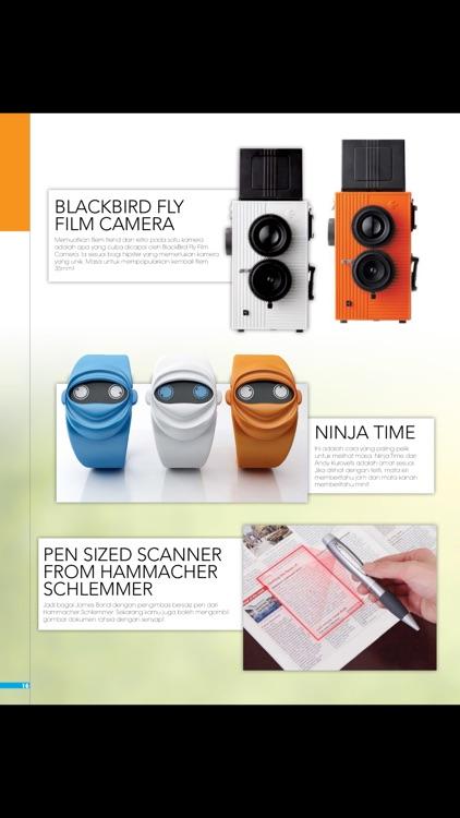 Majalah Tech screenshot-3