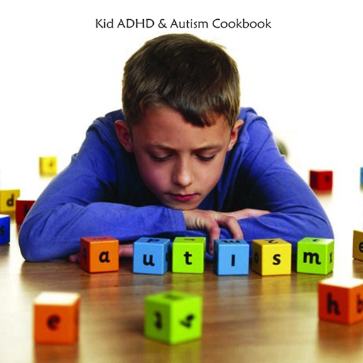 Kid ADHD & Autism Cookbook:The Ultimate Guide to the Gluten-Free, Casein-Free Diet