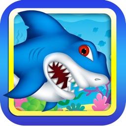 Feeding Frenzy - Eat Fish