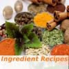 2000+ Ingredient Recipes