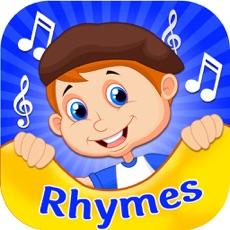Activities of Top Nursery Rhymes For Kids - Free Songs & Early Learning Rhymes For Preschool Kids