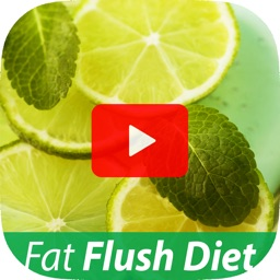 Best Fat Flush Diet Guide for Beginners - Fast & Easy Weight Loss Program Ever Found