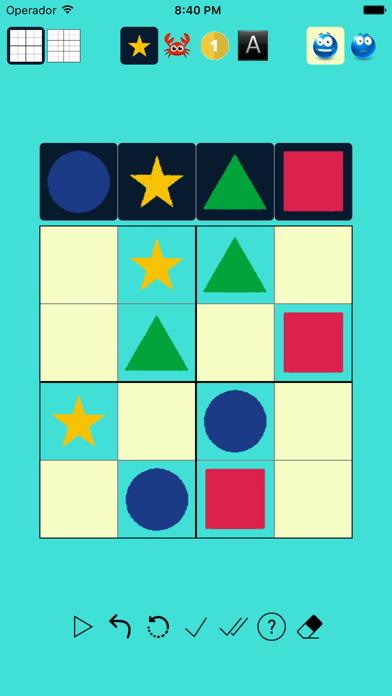 点击获取Sudoku Kids Puzzle