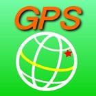 GPS データ ロガー icon