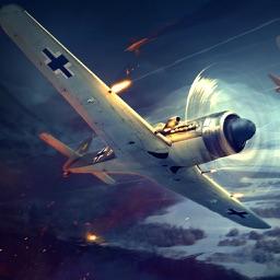 First Sky War: Secret Pacific