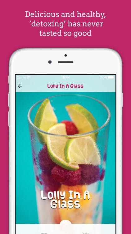 Funky Fresh Juice screenshot-3