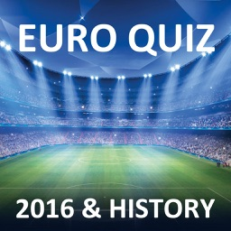 Euro history quiz photo : euro 2016 edition
