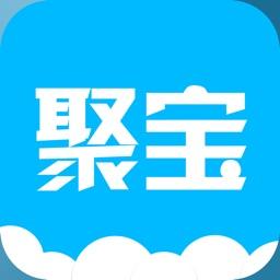 聚宝-1元购物商城,全民天天一元零钱夺宝神器