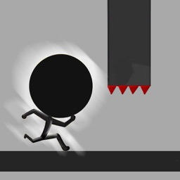 Stick Rush:Slither -Stickman Run Adventure Survive Game