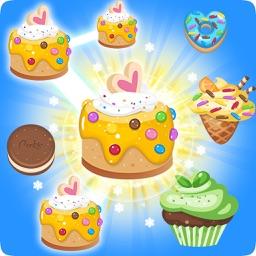 Cake Maker Blast