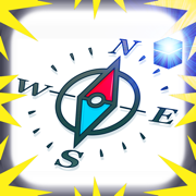 Qibla Compass-Perfect Maccah Find