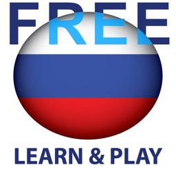 Learn and play Russian free - Educational game
