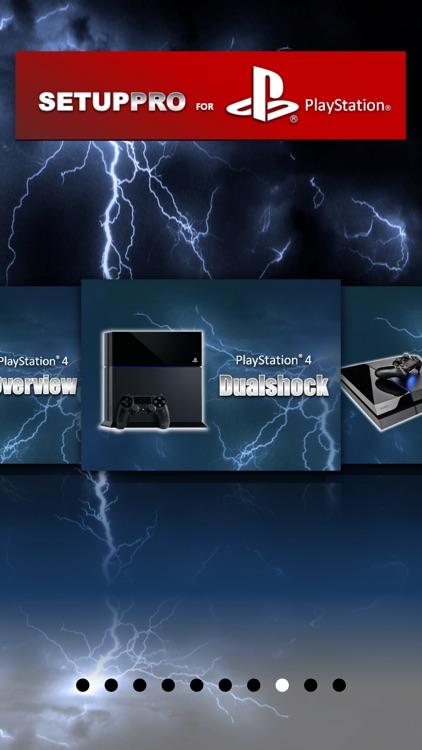 Setup Pro for PlayStation Consoles screenshot-4