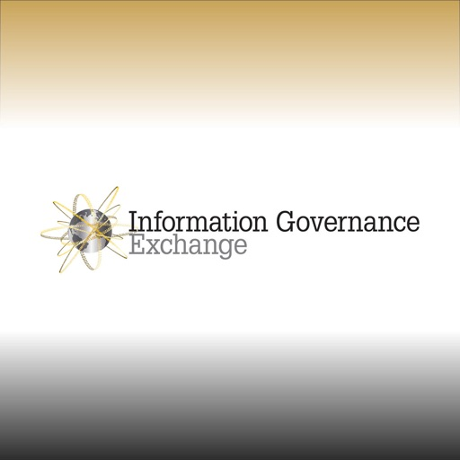 Information Governance 2016