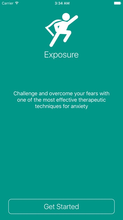 Exposure - Face Your Fears