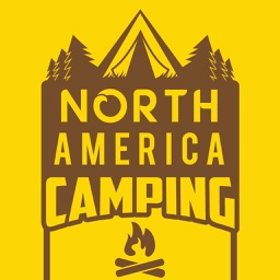North America Camping Guide