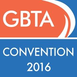 GBTA Convention 2016 App