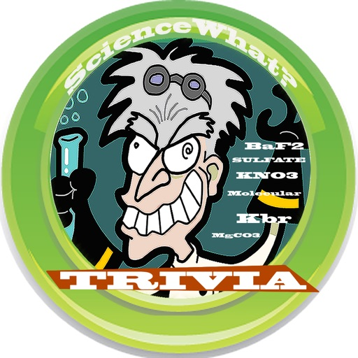 ScienceWhat? 5000+ Trivia Game Show icon