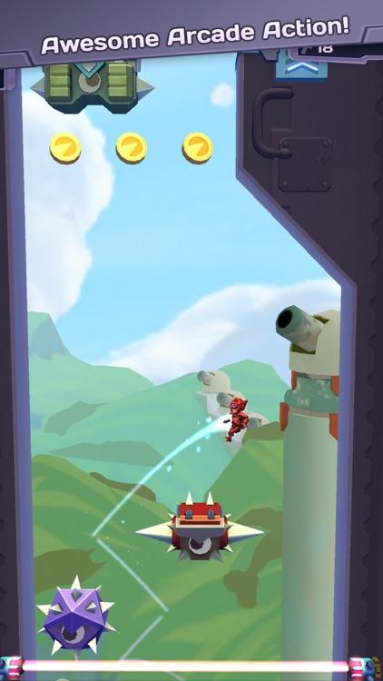 Dash Masters screenshot-0
