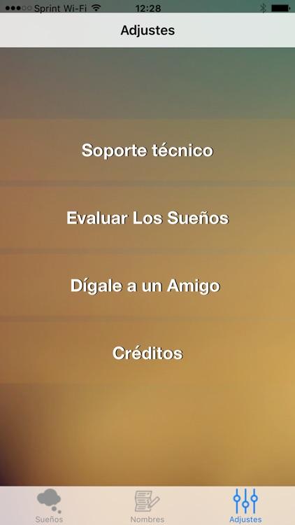 Los Sueños screenshot-3