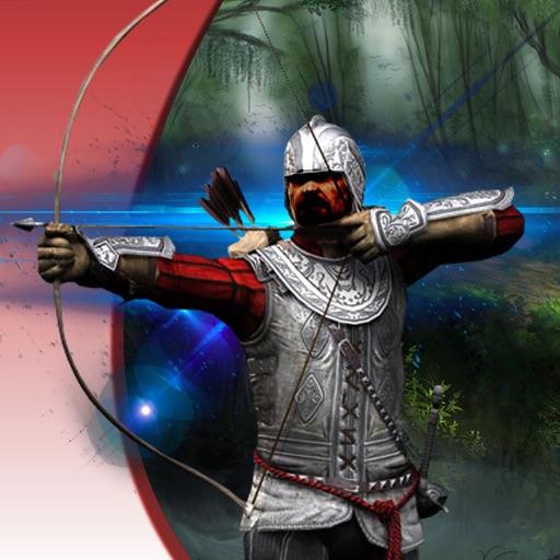 A Spartan Combat - Archery Champion icon