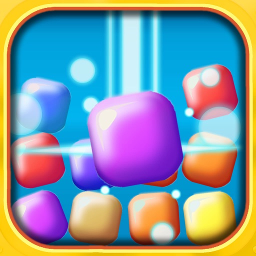 Fruit Candy Clash - Castle Master