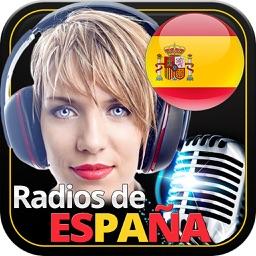 Radios en España