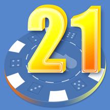 欢乐21点-老虎机