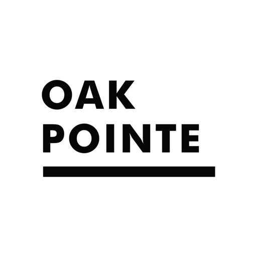 Oak Pointe Church App