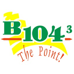 B104.3 The Point KVGB-FM