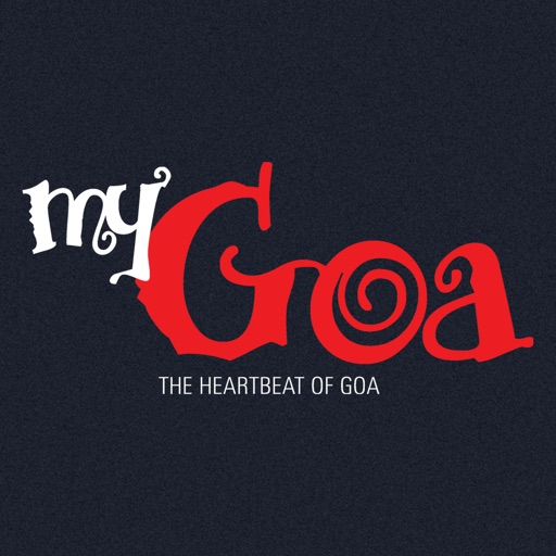 My Goa icon
