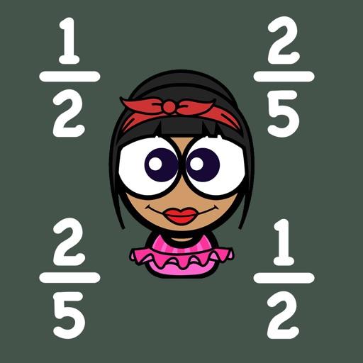 Math Academy - Fractions