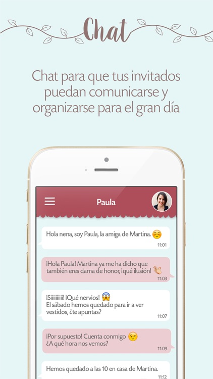 Happyday - La App de tu Boda