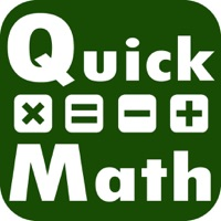 Codes for Quick Maths Challenge Hack